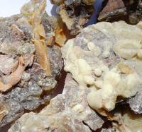 Weihrauch Oman 250 g Ashabi