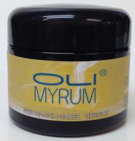 Olimyrum® Weihrauchsalbe Gesicht, 50ml