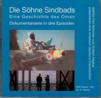 Die Söhne Sindbads, DVD