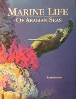 Marine Life of Arabian Seas