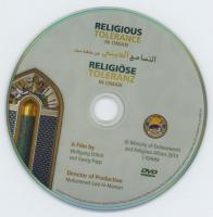 Religious Tolerance in Oman