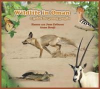 Wildlife in Oman