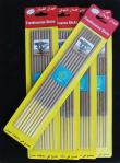 Frankincense Sticks, Oman, 5 packs with 8 sticks each