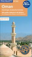 Polyglott on tour - Oman Vereinigte Arabische Emir